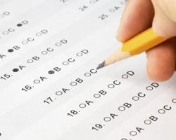 Maturanti při zkoušce podváděli, jaký bude trest?