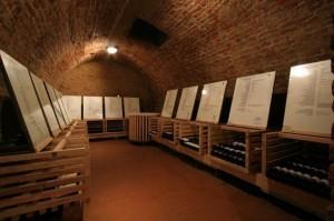 Vinařské tradice jižní Moravy