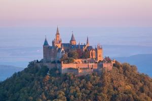 Německo jako turistická destinace