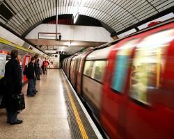 Londýnská hromadná doprava