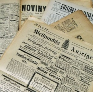 Novinářská cena bude letos udělena již po desáté