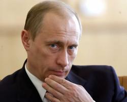 Vladimir Putin o chování USA