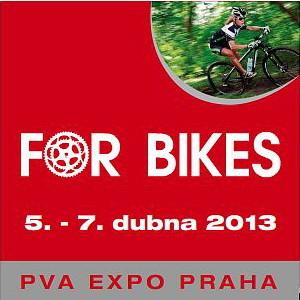 Veletrh For Bikes 2013