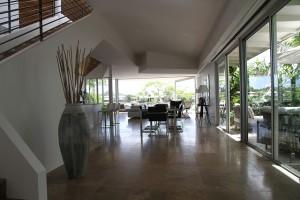 Jakou podlahu zvolit do obývacího pokoje?