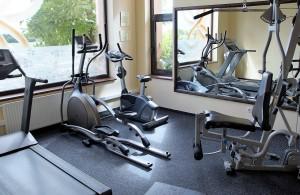 Sestavte si svůj cvičební plán