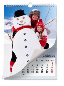08-kalendar se snehulakem