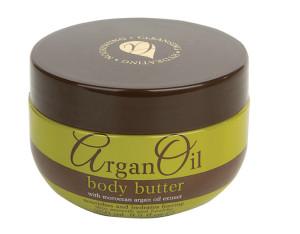 Kosmetika z arganového oleje dokáže divy