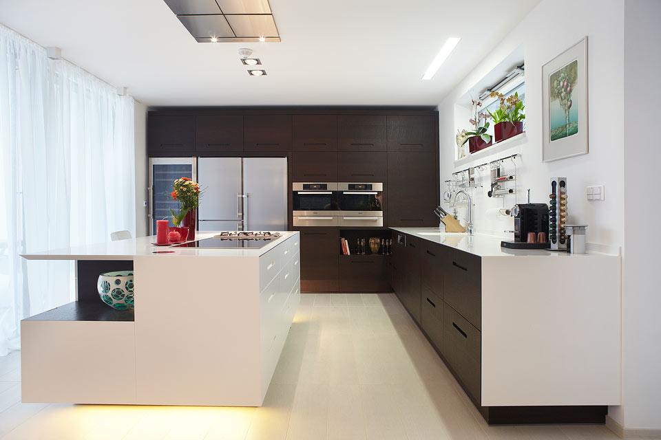 lebon kuchyně
