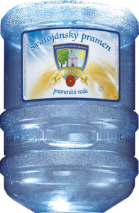 voda, barel