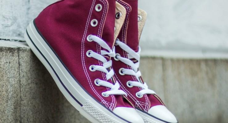 Kupte si pohodlné a stylové boty