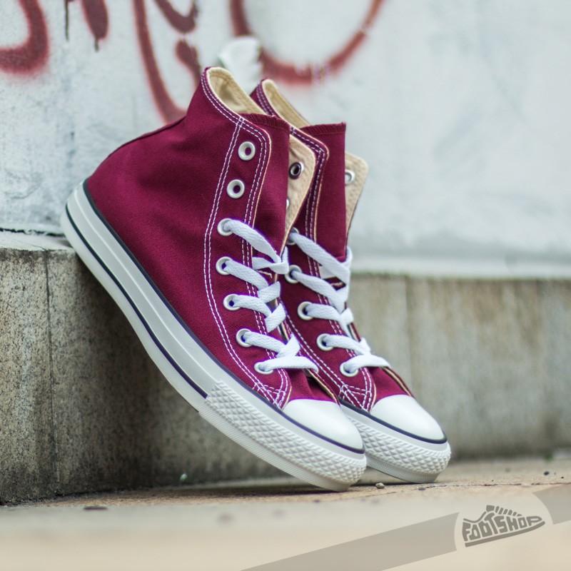 converse-all-star-hi-maroon