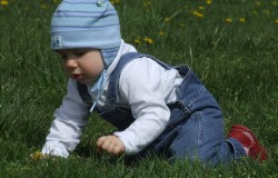 Maminky nakupují oblečení pro miminka online