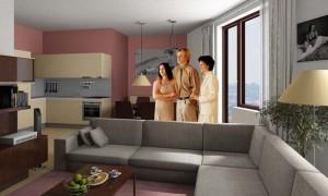 Nové byty v Praze vybírejte podle zkušeností developerů