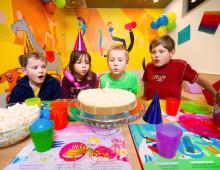 Dopřejte dítěti oslavu narozenin, na kterou nezapomene!