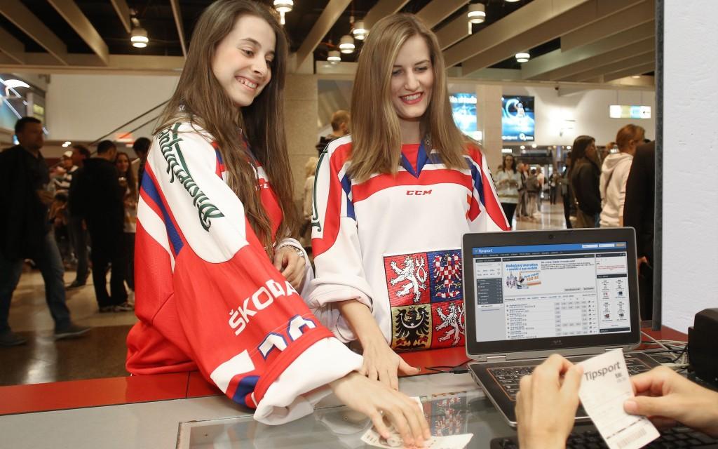 Česká republika - Kanada
