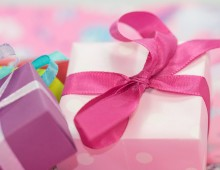 Inspirace na dárky k narozeninám pro nejlepší kamarádky