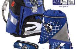 5 kritérií pro výběr školní tašky pro prvňáčka