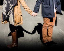 Jak být ve vztahu šťastni?