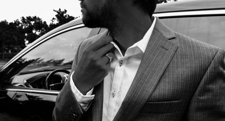 Líbí se vám muži v elegantním saku?