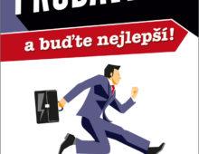 Nová kniha pro obchodníky: Prodávejte a buďte nejlepší!