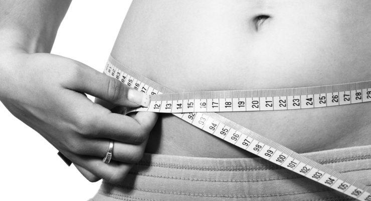 7 zásad zdravého hubnutí