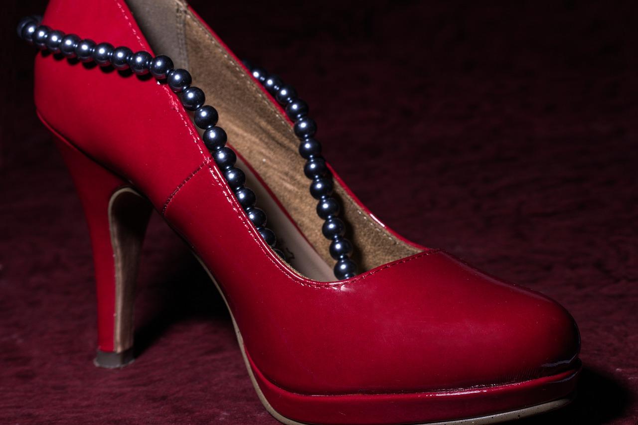 shoe-1476312_1280