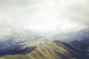 Dovolená na horách – Itálie