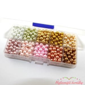 voskovane-perly-mix-barev-8mm-krabicka