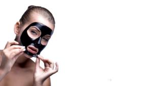 Maska Pilaten - zbavte se černých teček