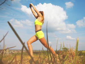 Čím je způsobena bolest svalů při zátěži?