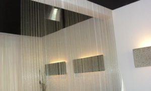 Vyzdobte domácnost moderními záclonami