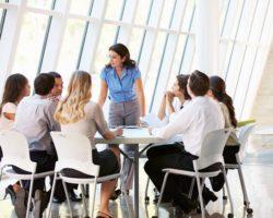 Titul MBA je vstupenkou k lepším pracovním příležitostem