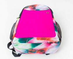 Objevte PIXEL batohy! Odteď se hlavně vy budete podílet na designu vaší pixel tašky nebo pixel peněženky!