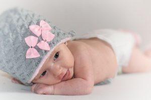 Po narození miminka