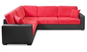 Hit moderních obývacích pokojů: rohová sedací souprava