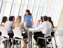 MBA – způsob jak se rozvíjet a růst