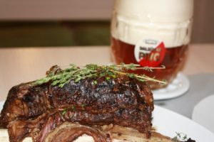"""Restaurace ve Znojmě: """"Distillery Restaurant Brandy la Moravia"""""""