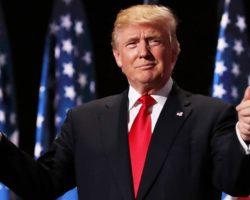 Inaugurace Donalda Trumpa očima bookmakerů Chance