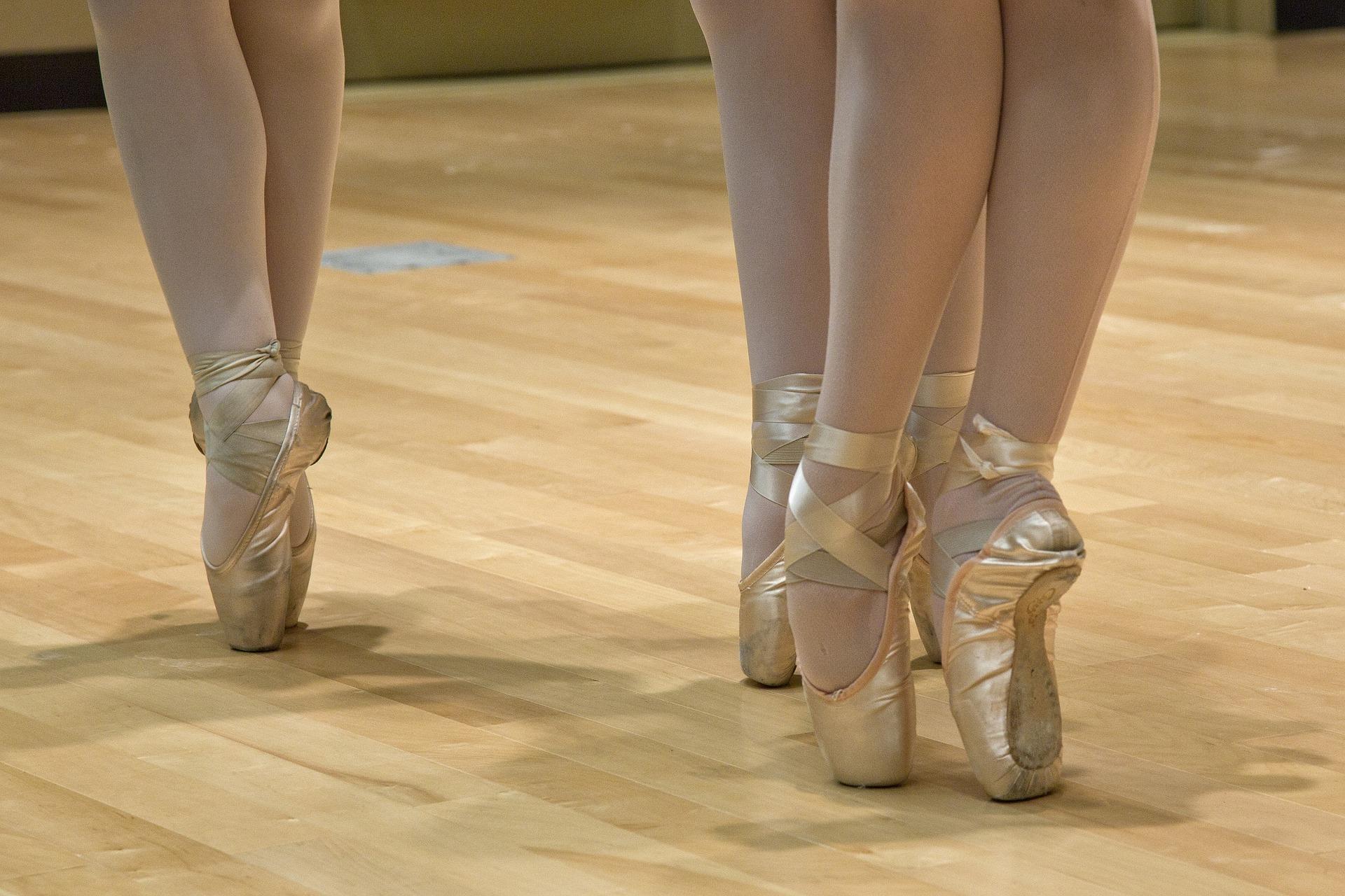 Baletní boty