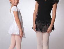 Co čeká na malé baletky a proč je baletní průprava cennou životní lekcí?