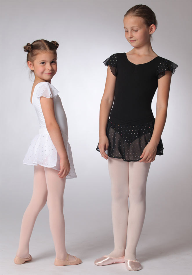 Baletní doplňky, foto: dance-shop.cz
