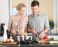 Dopřejte si i vy kvalitní kuchyň na míru