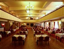 Společenský sál v Praze