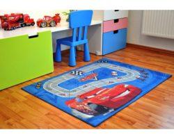 Vyberte dětský koberec Vašim dětem do pokoje