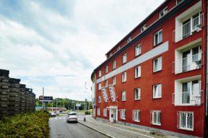 Příjemné ubytování v Praze