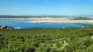 Krk Chorvatsko – dovolená u Jaderského moře
