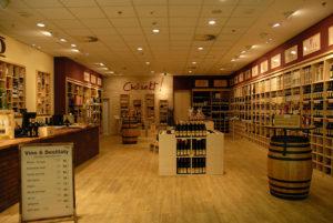 Moravská vína, šampaňské a destiláty s puncem kvality