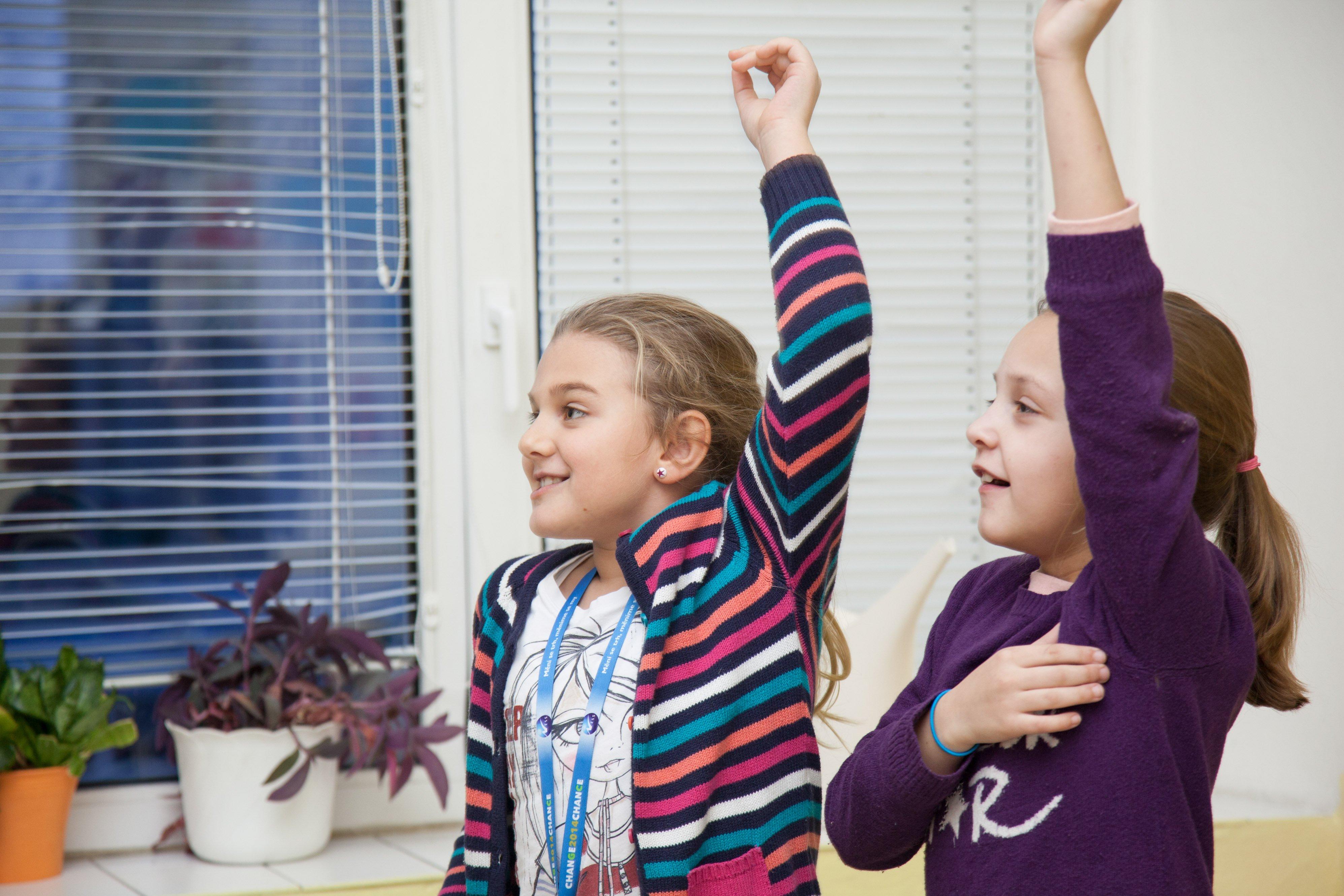 Zkoušky z angličtiny YLE. Motivujte své děti ke studiu jazyka!