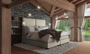 Užívejte si zdravý a luxusní spánek