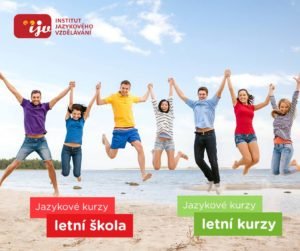 Chcete si procvičit angličtinu? Využijte jazykové kurzy v centru Prahy
